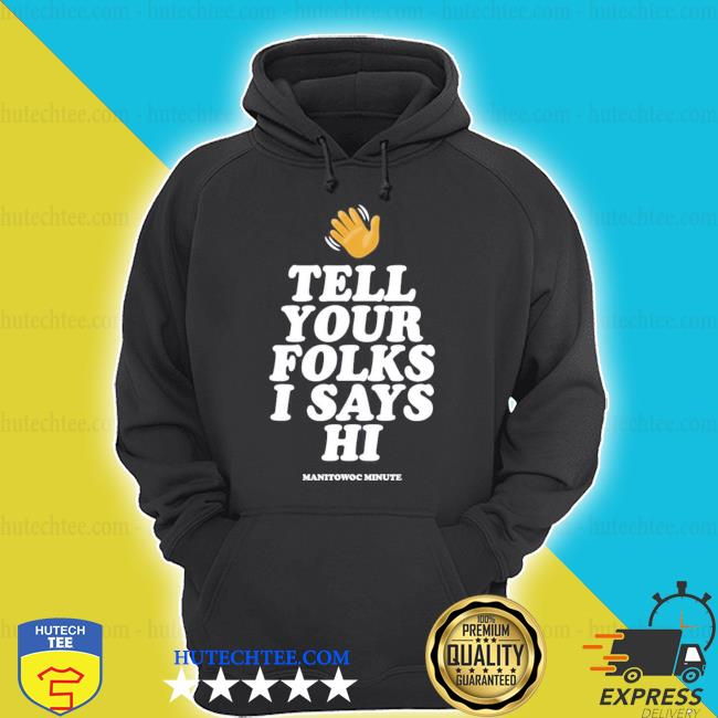 Everything will be ok ma kyal sin hoodie