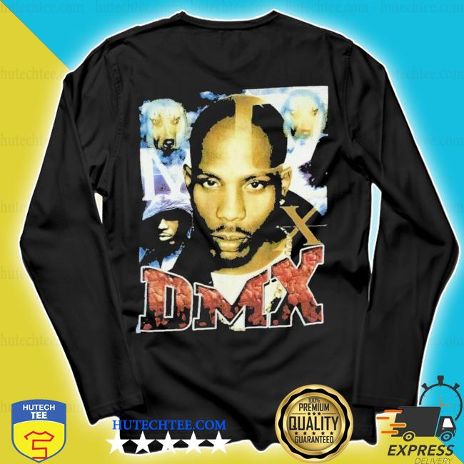 Dmx rap flesh of my flesh hip hop rap s longsleeve