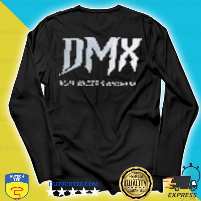 Dmx ruff ryders anthem rap hip hop s longsleeve