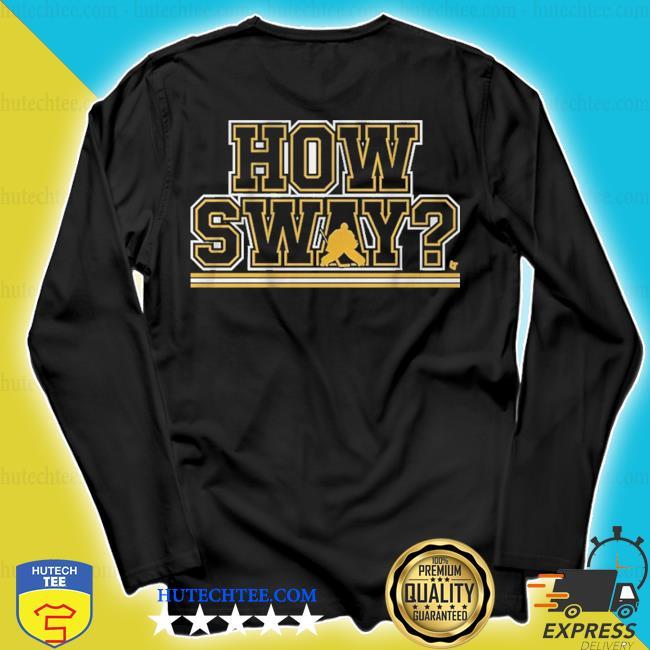 How sway s longsleeve