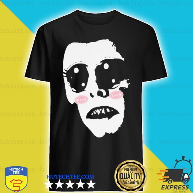 KawaiI nosferatu cute funny goofy vampire black clothes demonic anime s shirt