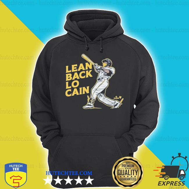 Lean back lo cain shirt