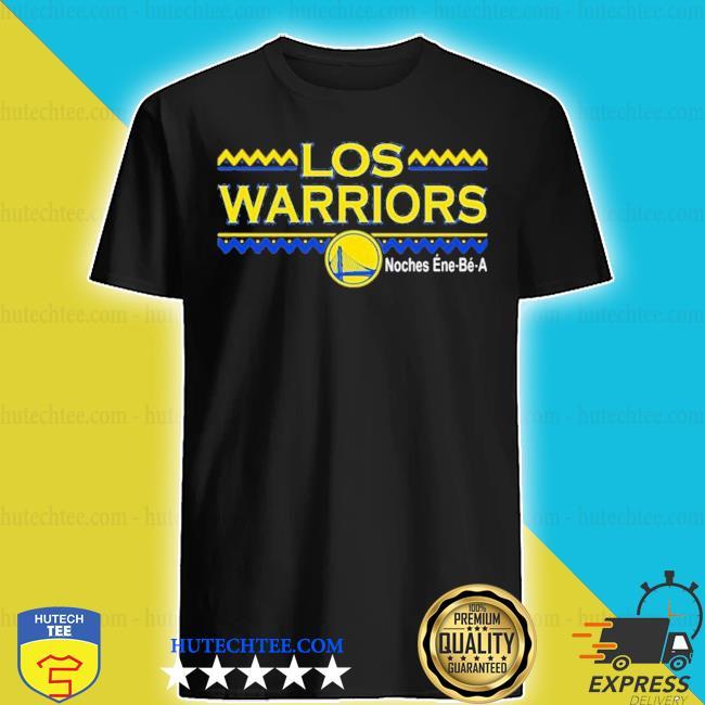 Los warriors new 2021 s shirt