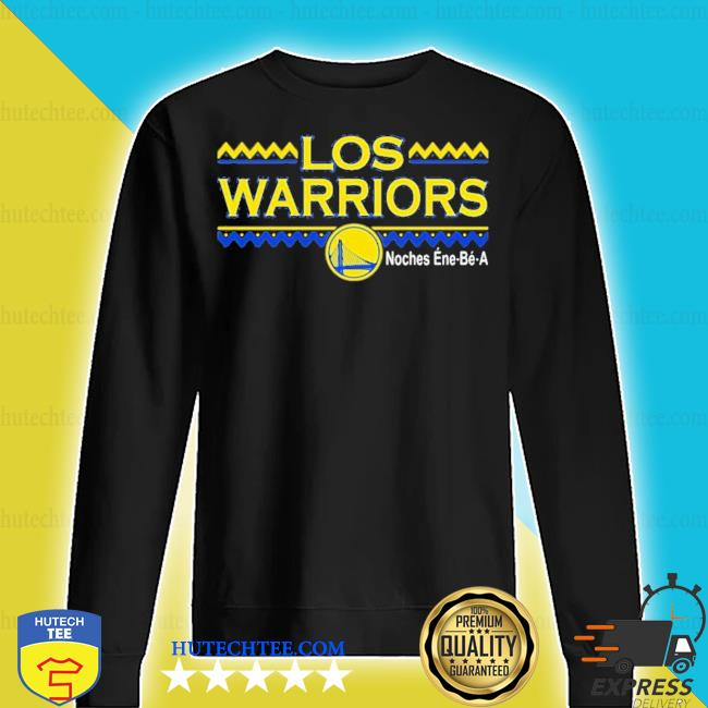 Los warriors new 2021 s sweater