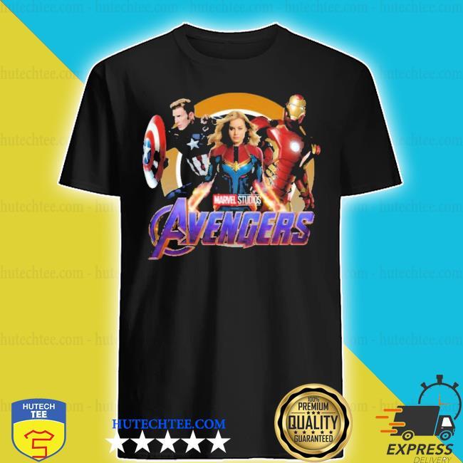 Marvel avengers endgame new 2021 s shirt