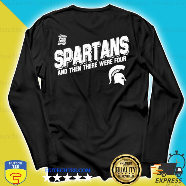 Michigan state spartans msu final four new 2021 s longsleeve