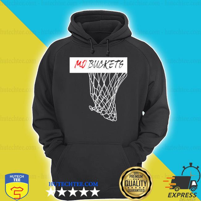 Mo buckets new 2021 shirt