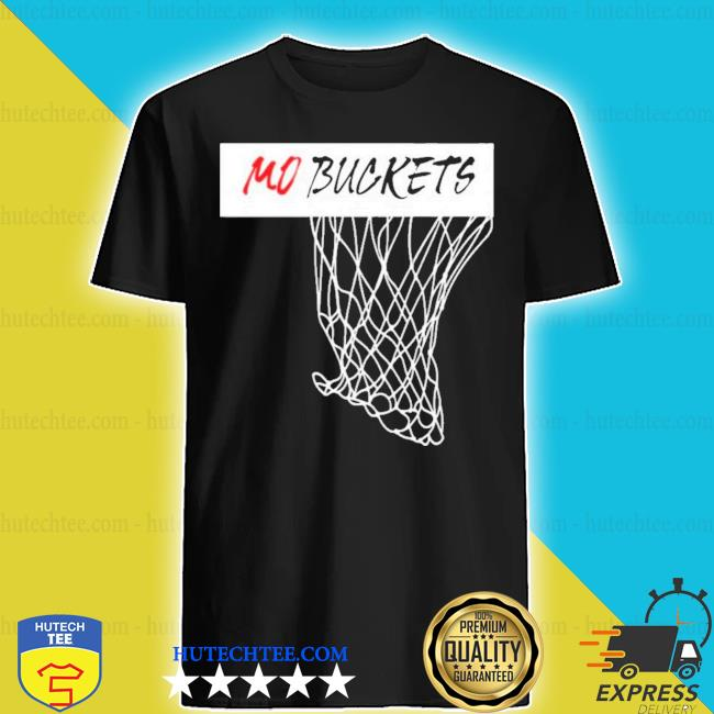 Mo buckets new 2021 s shirt