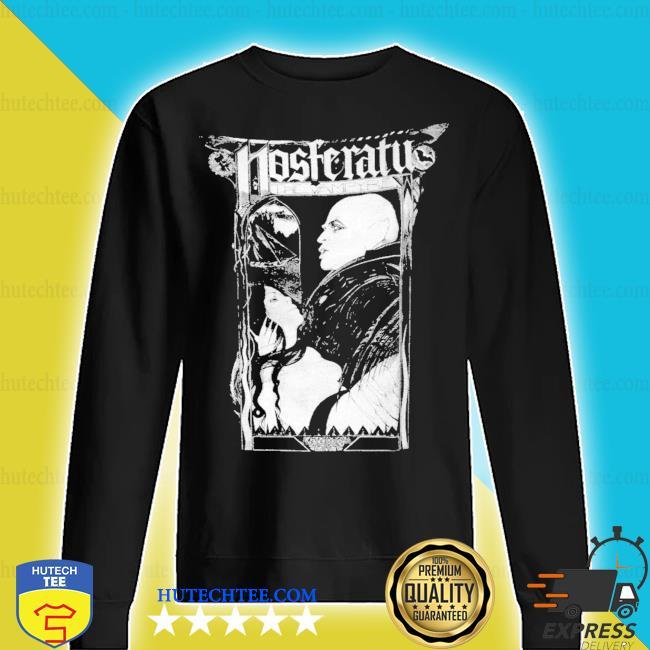 Nosferatu new 2021 s sweater