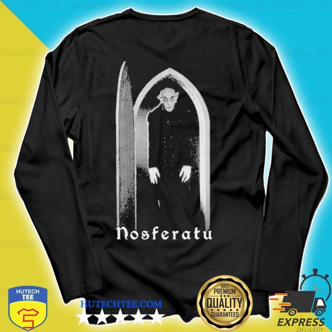 Official Nosferatu doorway s longsleeve
