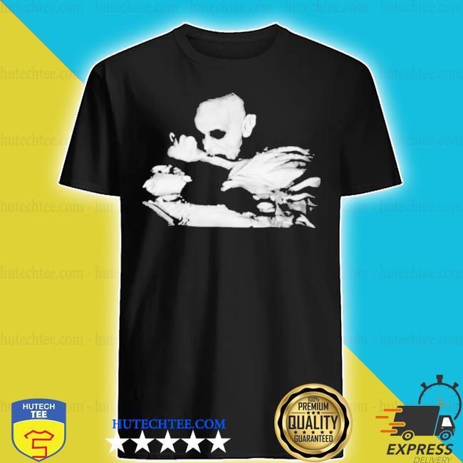 Official Nosferatu vampire dracula classic horror movie s shirt