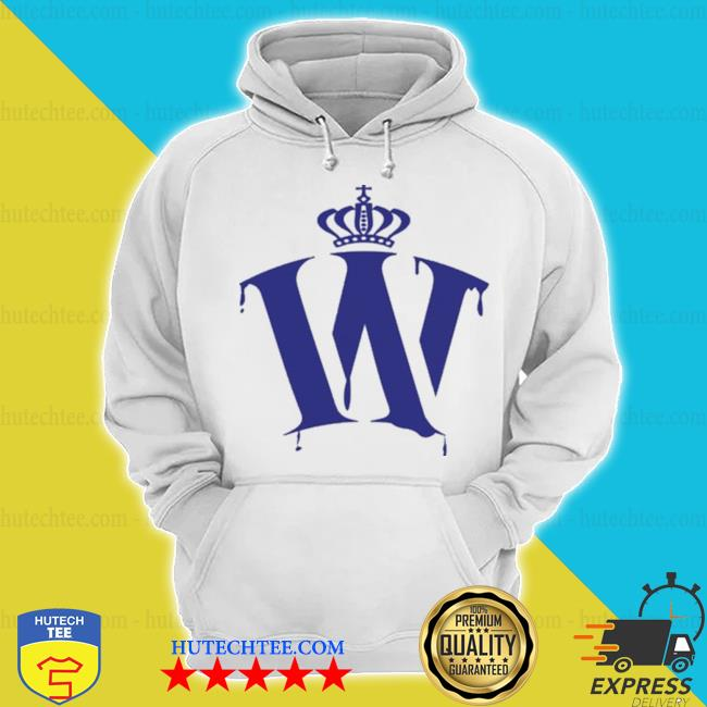 West coast kings s hoodie