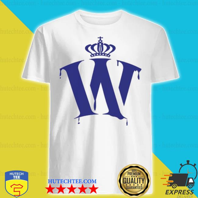 West coast kings shirt