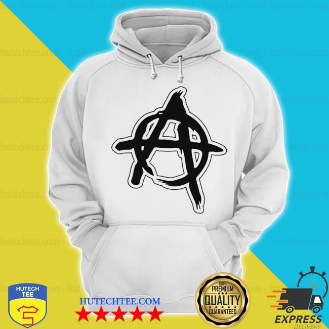 Downfalls high merch s hoodie