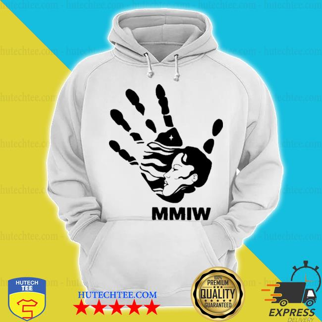 Hand mmiw new 2021 s hoodie