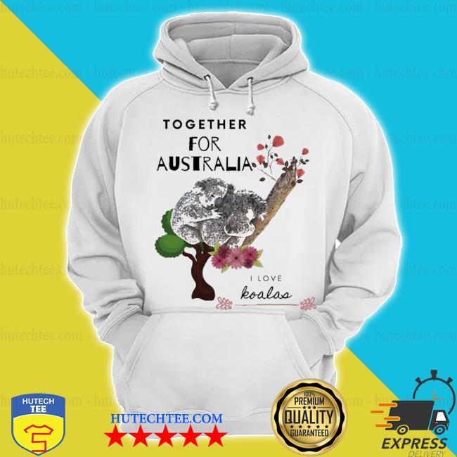 Koala spring sling pro s hoodie