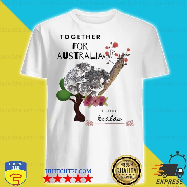 Koala spring sling pro shirt