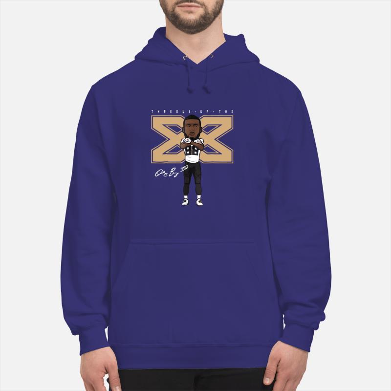Dez Bryant Saints hoodie
