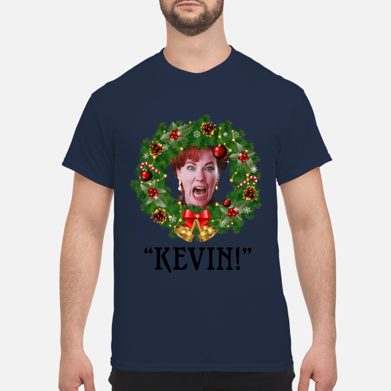 Kate Mccallister Kevin christmas sweater