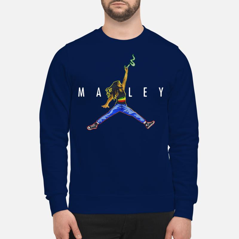 Official Bob Marley sweartshirt