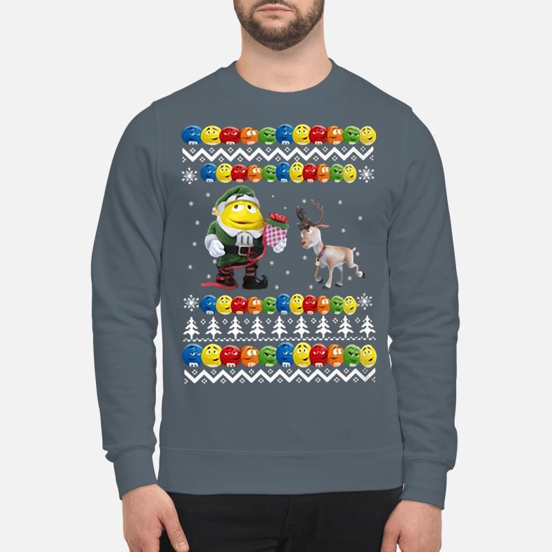 Reindeer christmas sweartshirt