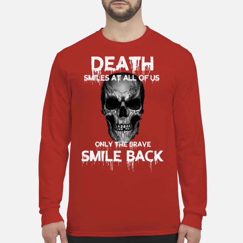 I'm Not The Hero You Wanted, I'm The Monster You Needed shirt long sleeved