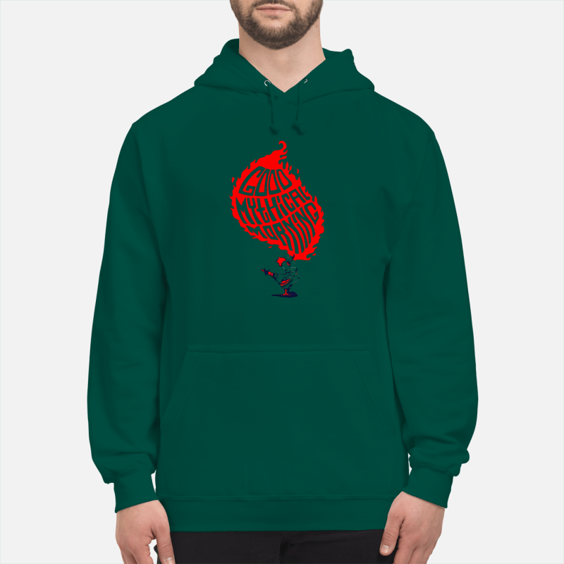 Kitchen good mythical morning hoodie