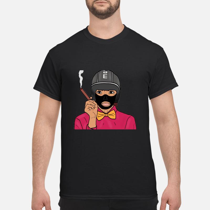 Woman Gang Shirt