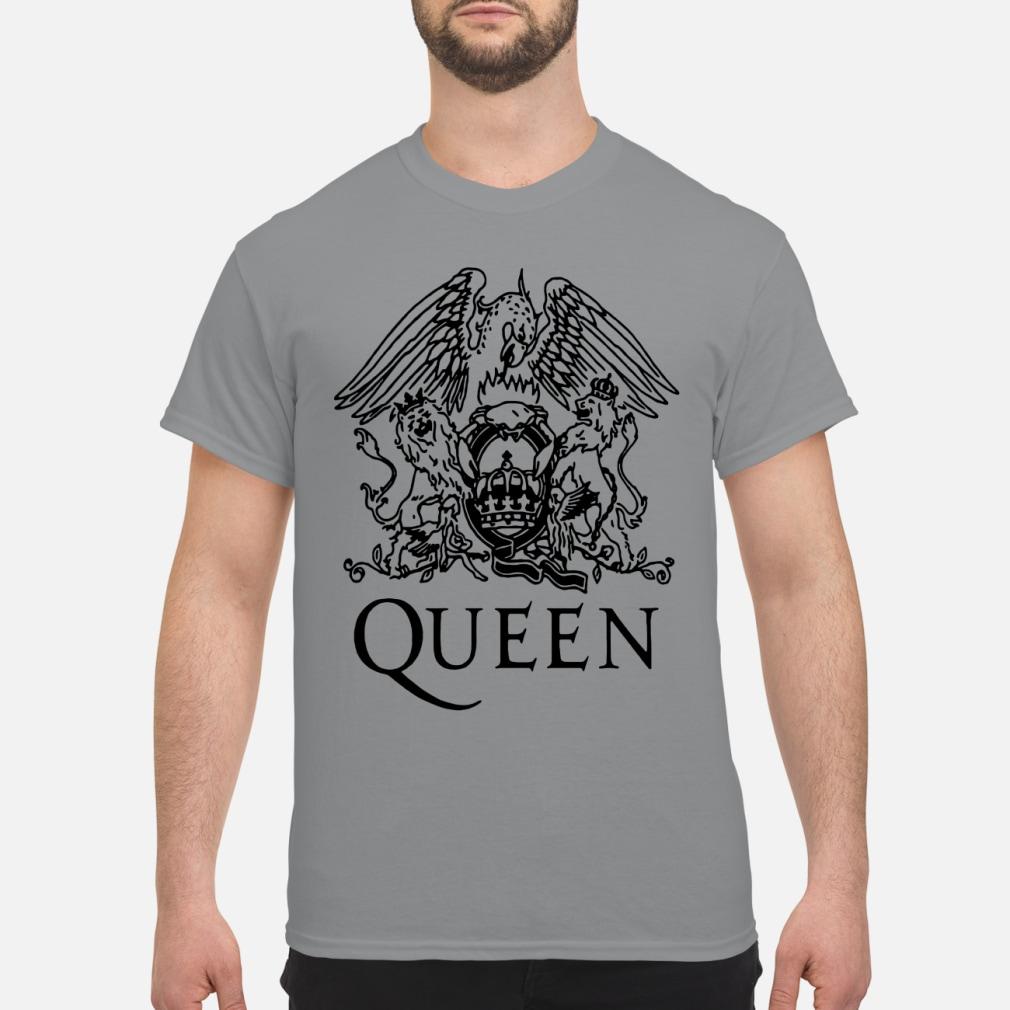 Queen Logo Shirt