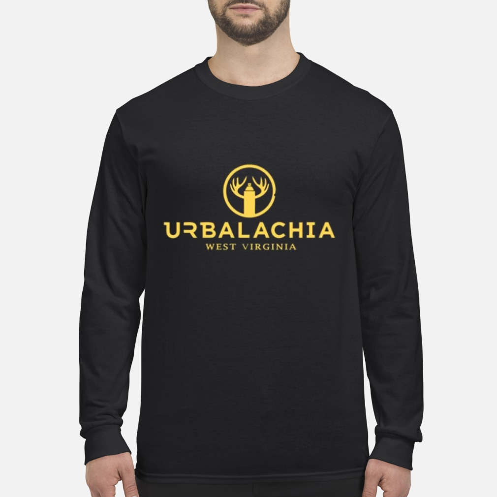 Urbalachia shirt long sleeved