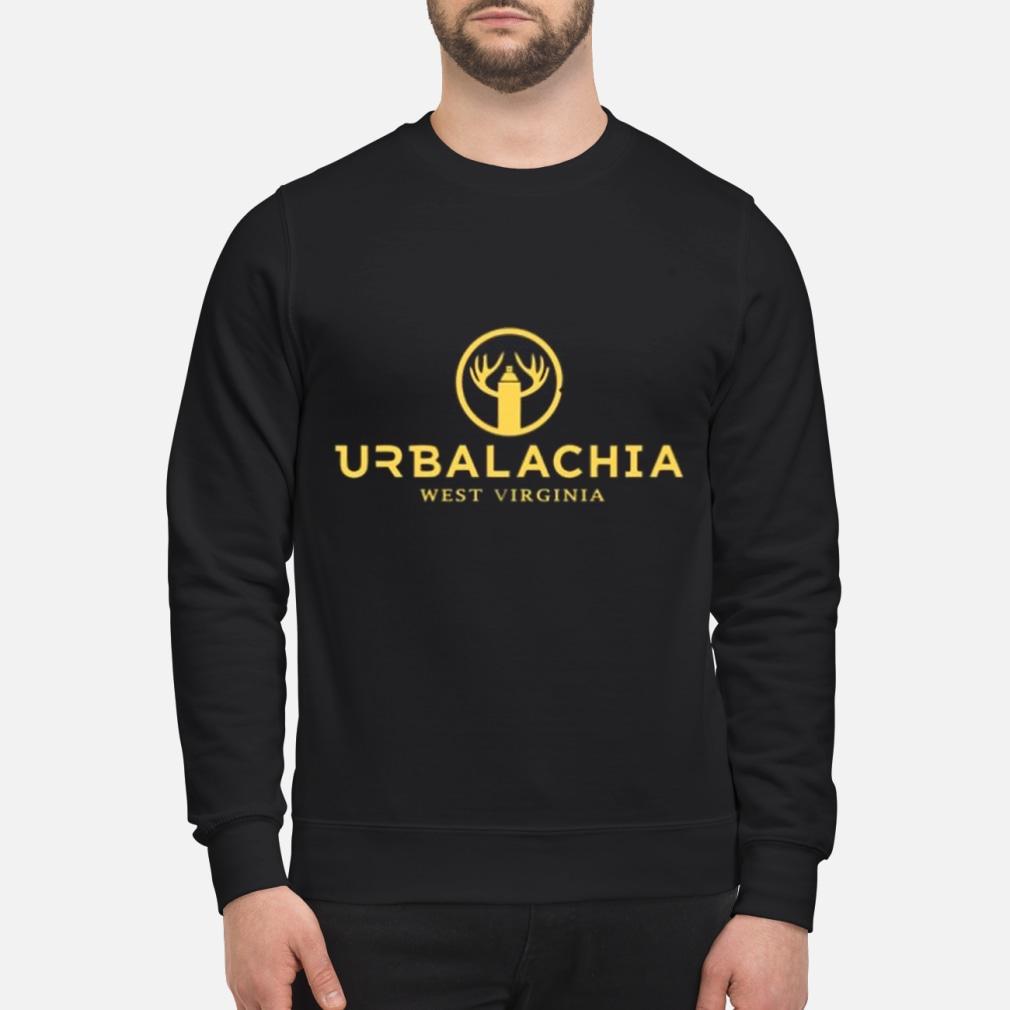 Urbalachia shirt sweater