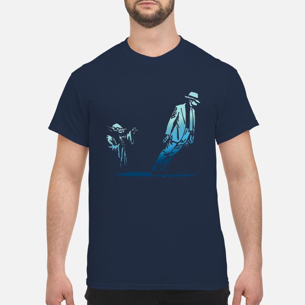 Yoda Seagulls Jkson shirt