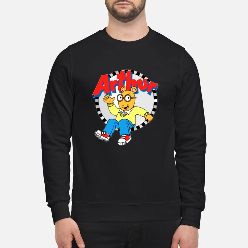 Arthur shirt sweater