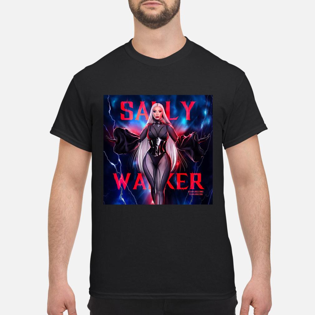 Iggy Azalea Sally Walker Shirt