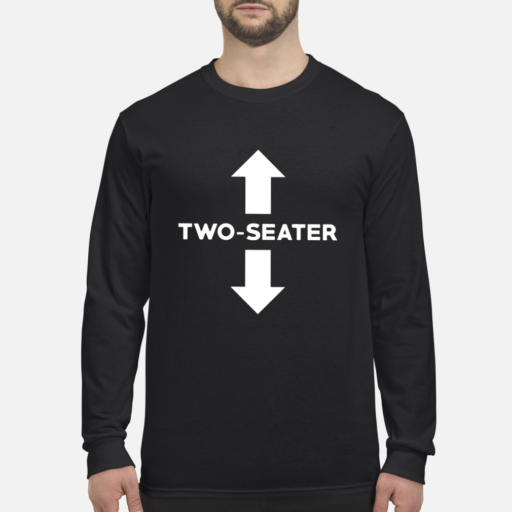 Two Seater sweater Long sleeved
