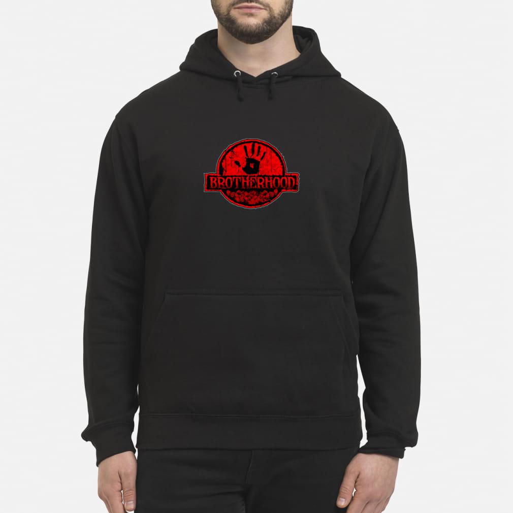 Dark Brotherhood shirt hoodie