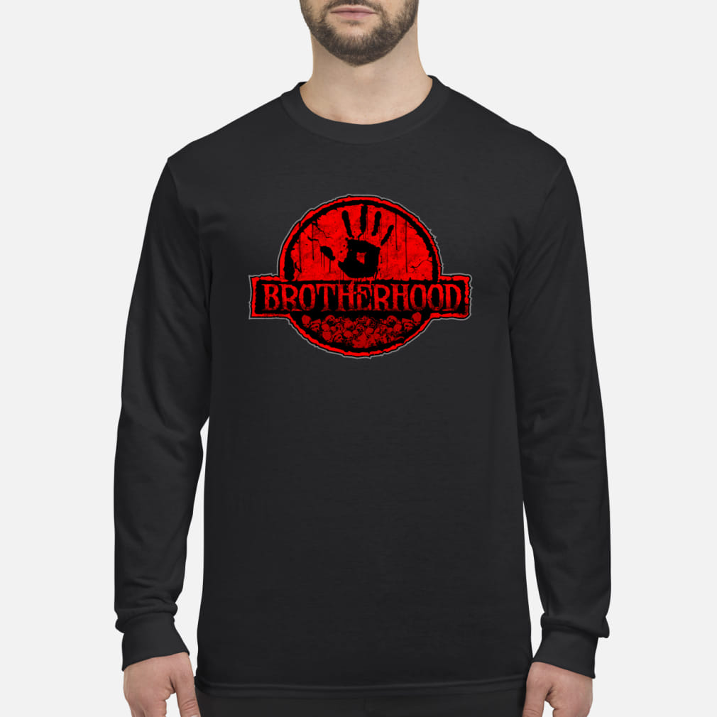 Dark Brotherhood shirt Long sleeved