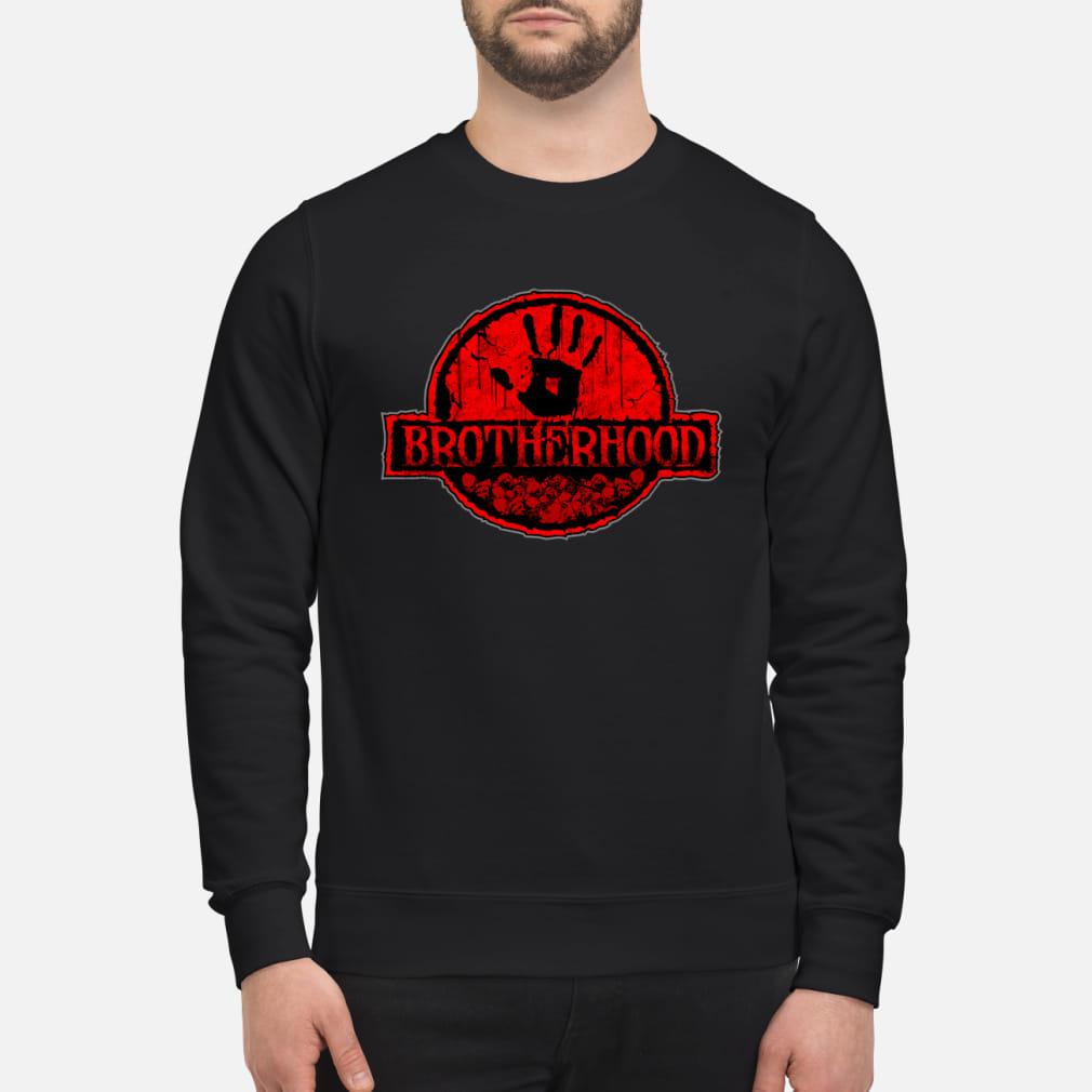 Dark Brotherhood shirt sweater