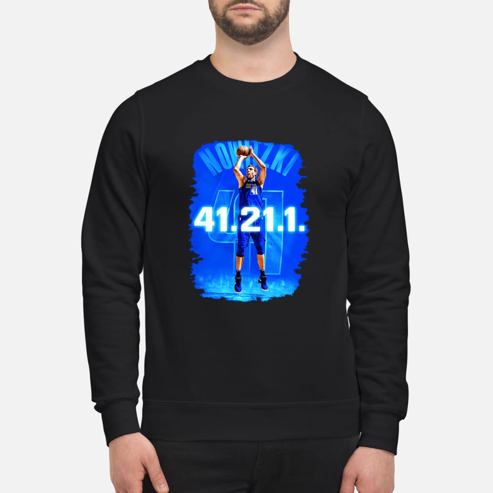 Dirk shirt sweater