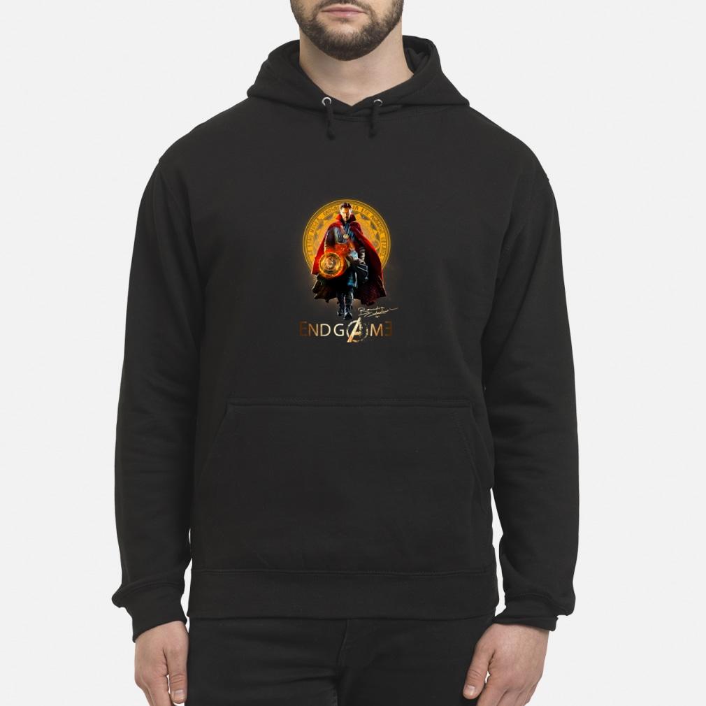 Doctor Strange Marvel Avengers Endgame shirt hoodie