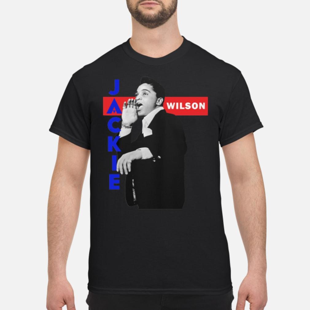 Jackie Wilson Shirt