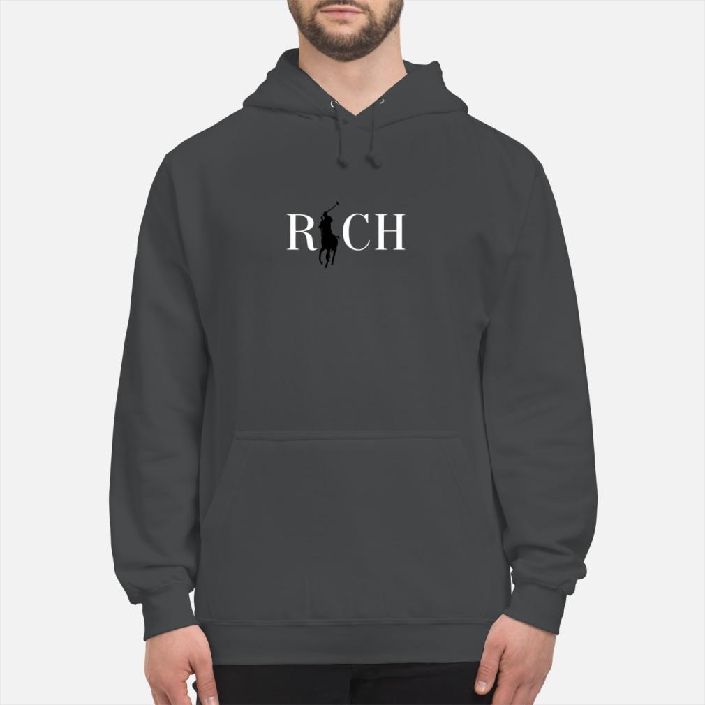 Jordan 1 crimson tint shirt hoodie