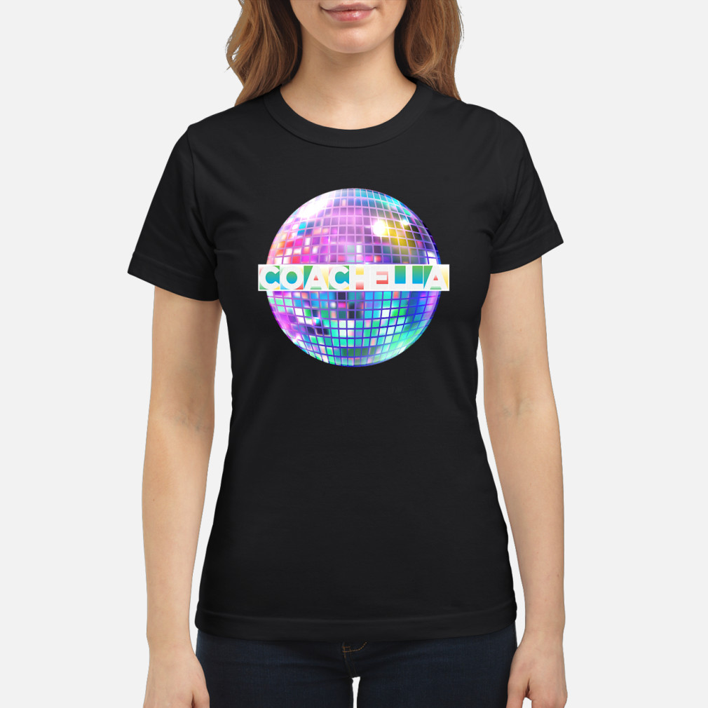 606b54ab Official LIGHT-UP BLINKING COACHELLA SHIRT , hoodie, tank top and ...