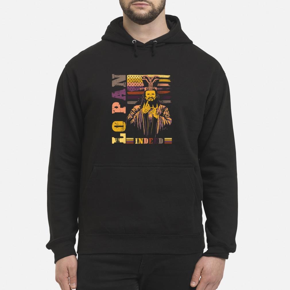 Lopan indeed USA vintage shirt hoodie