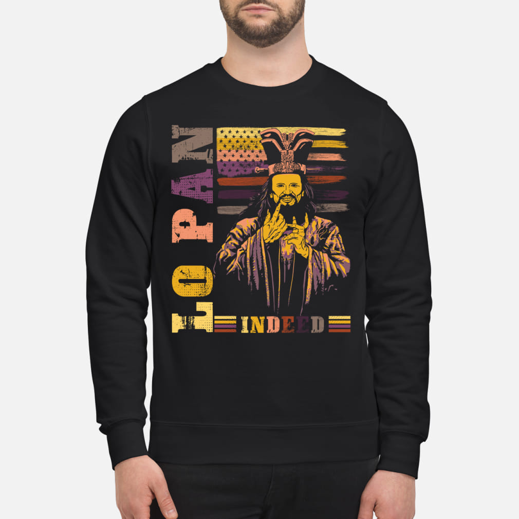 Lopan indeed USA vintage shirt sweater