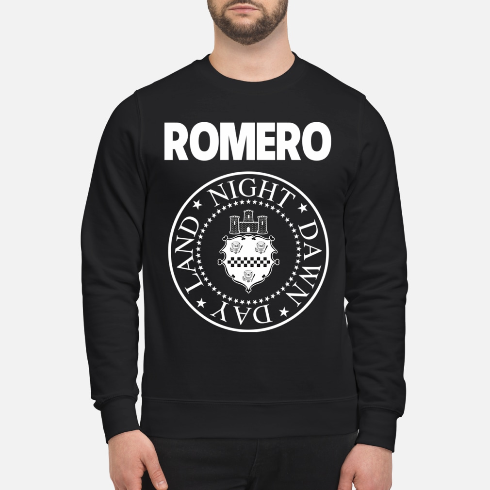 Romero shirt sweater