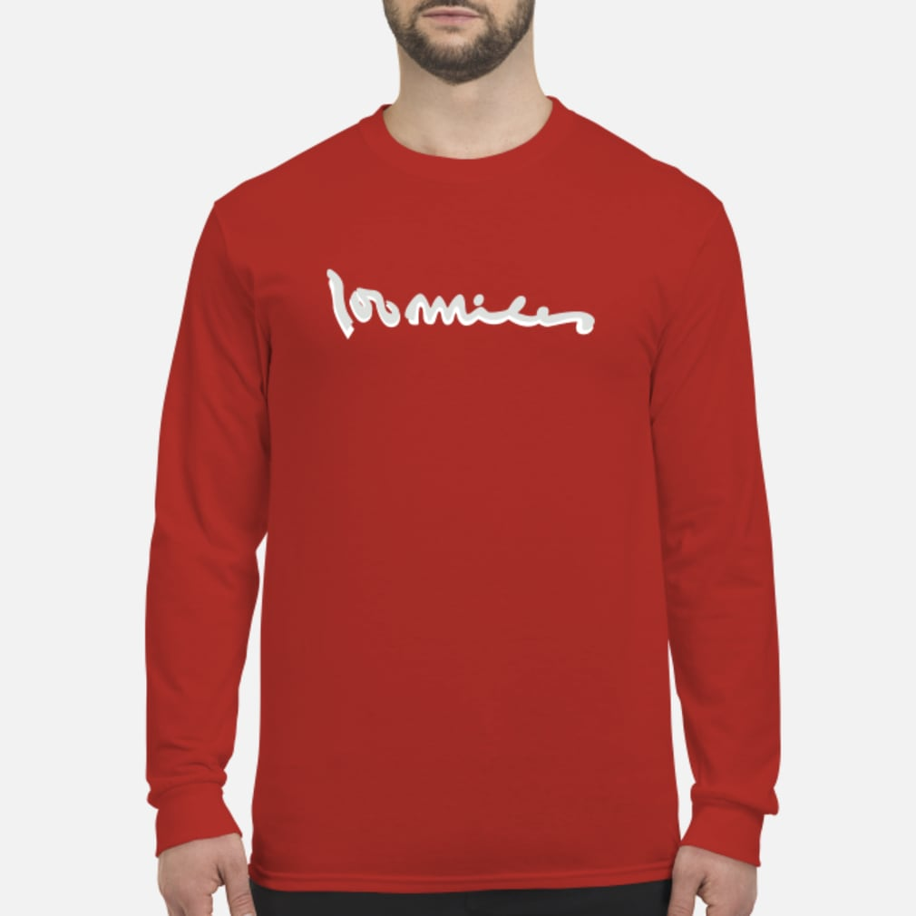 100 miles hoodie long sleeved