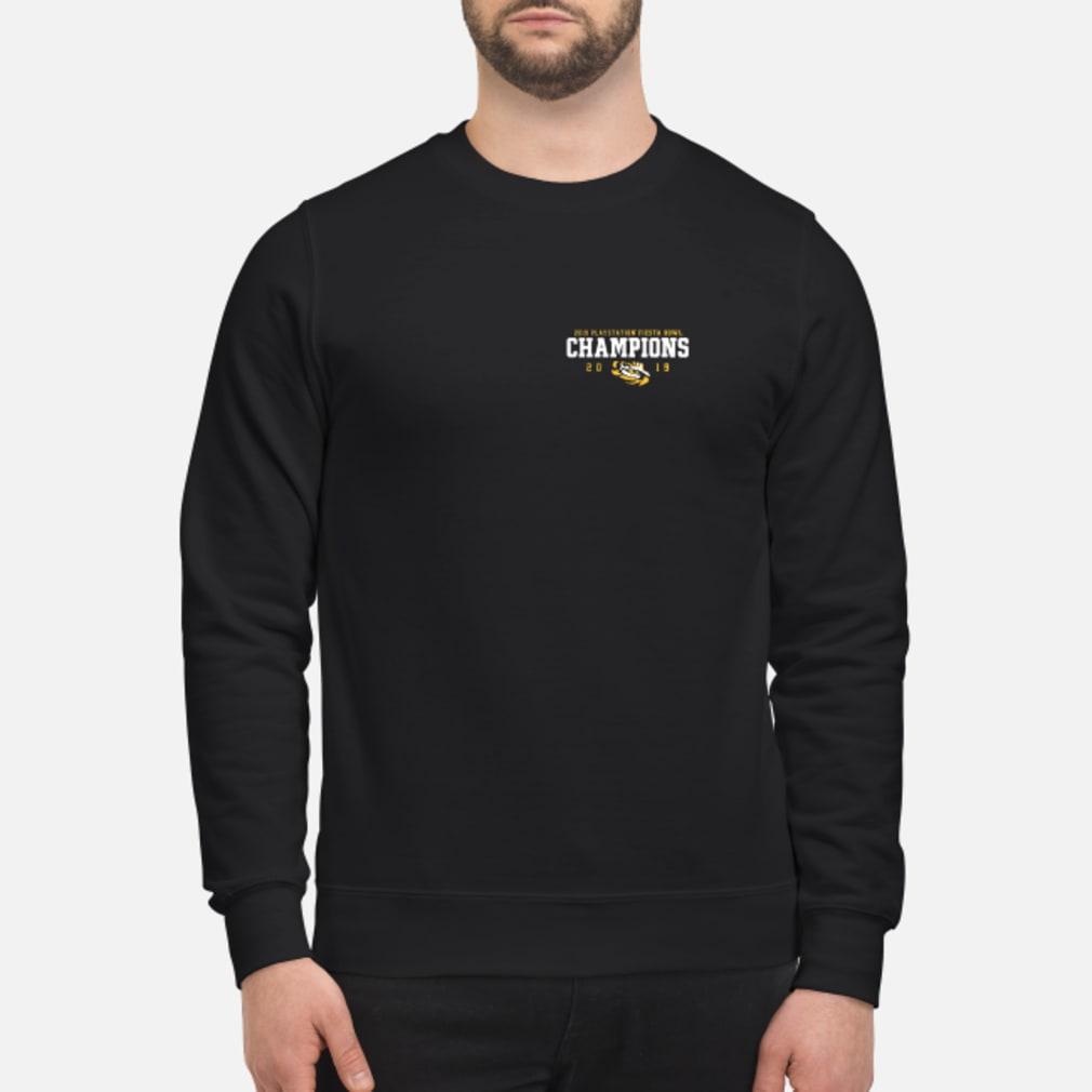 2019 Playstation fiesta bowl shirt sweater