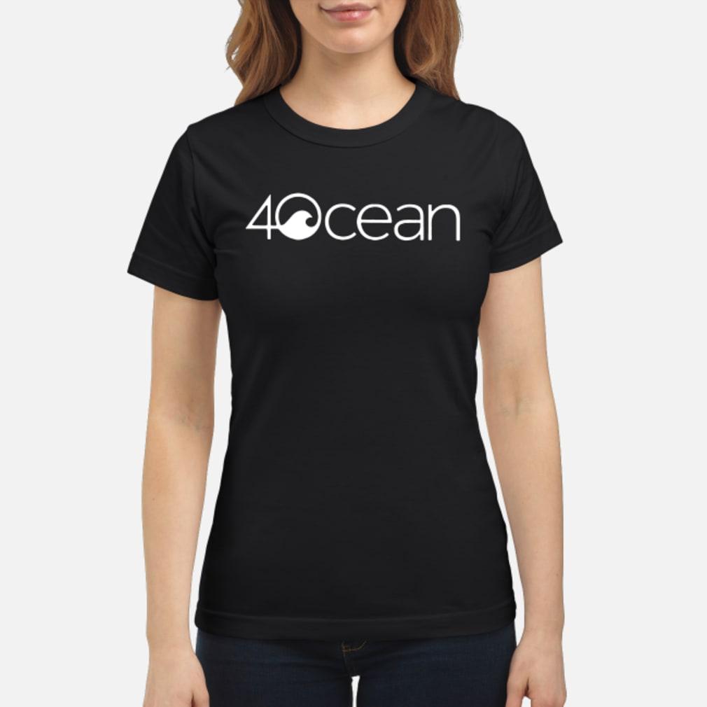 4ocean shirt ladies tee