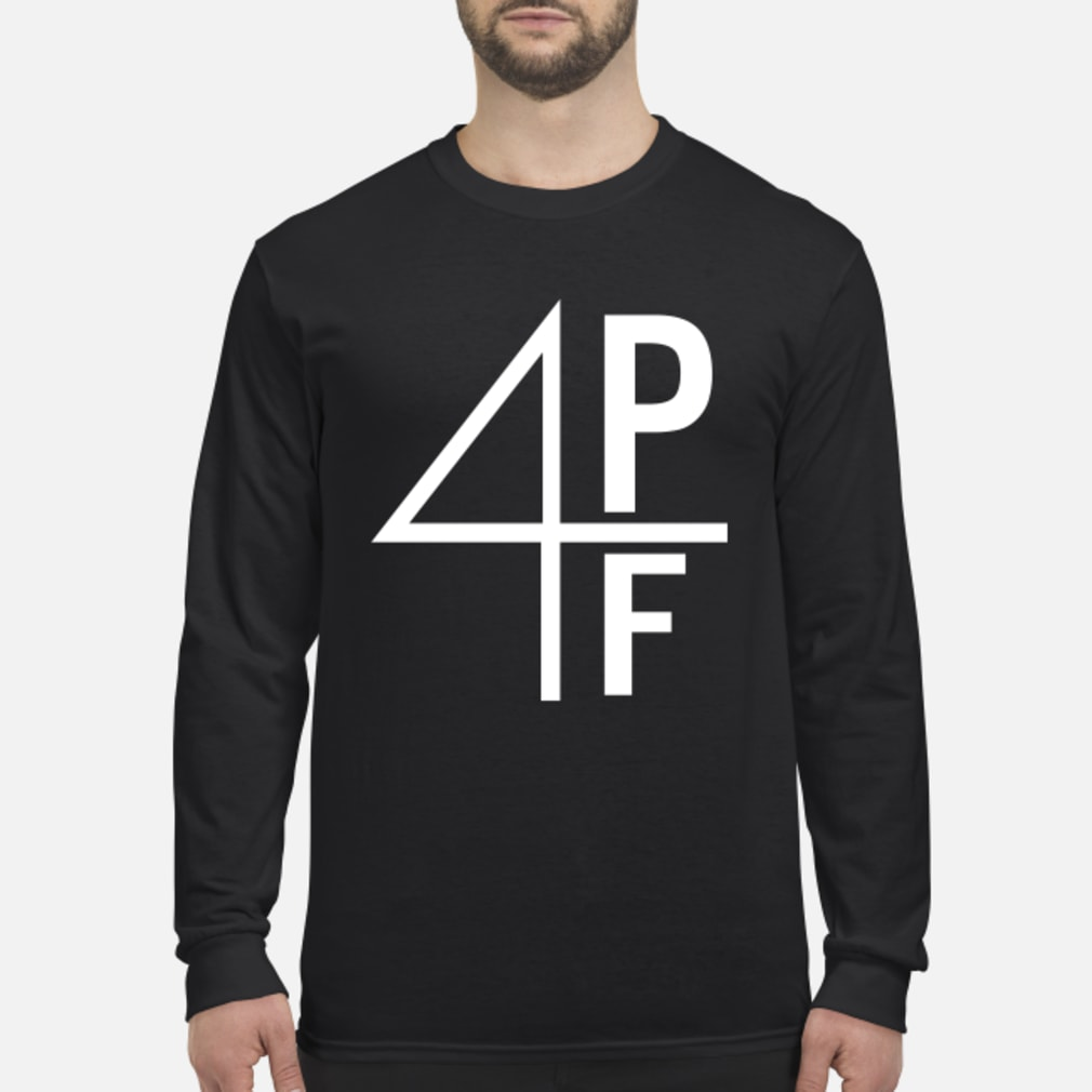 4pf shirt long sleeved
